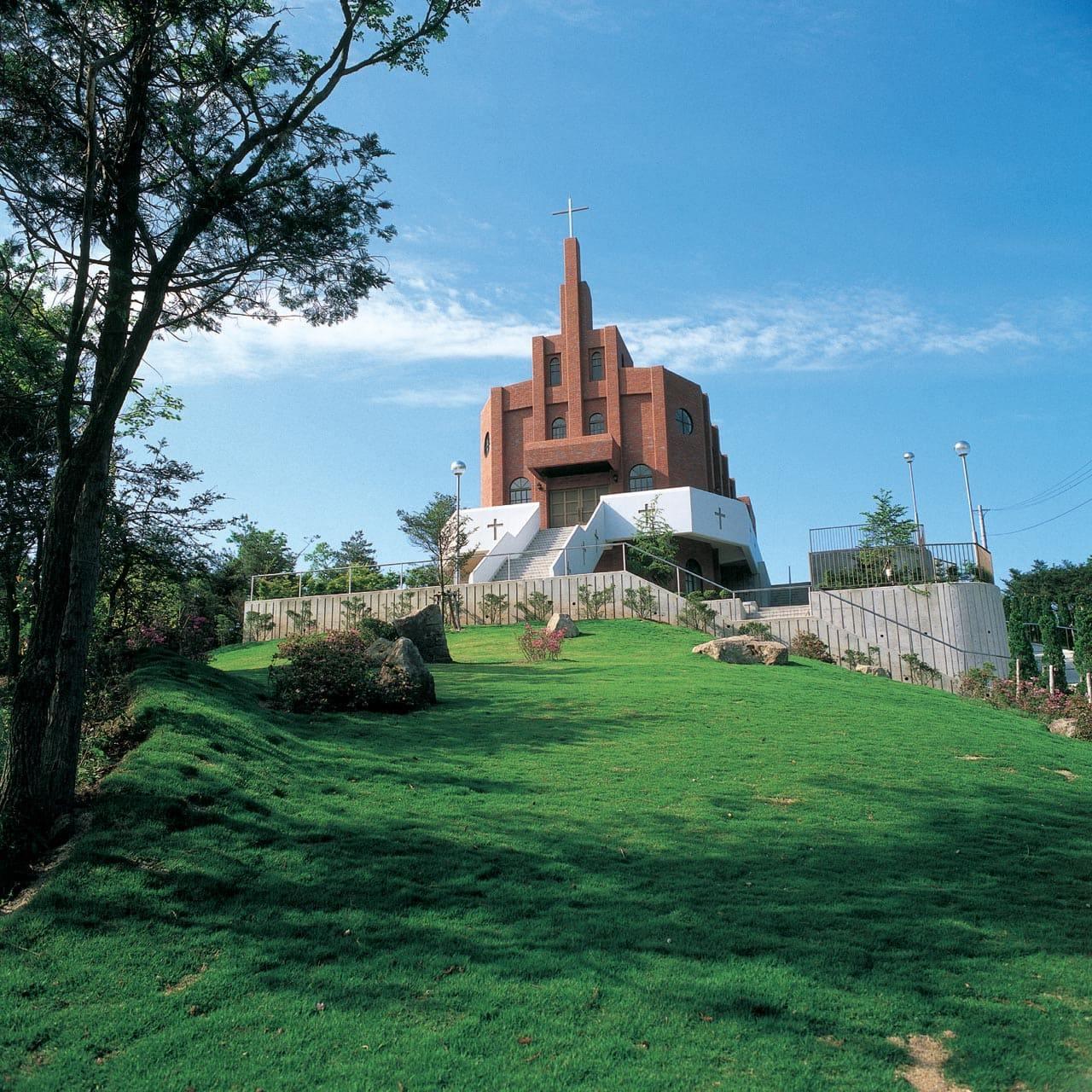 雲仙カトリック教会