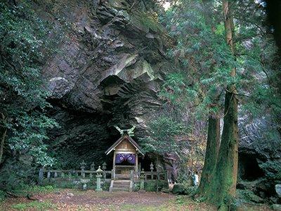 岩戸神社(雲仙市)