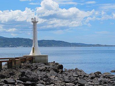 瀬詰崎灯台(南島原市)