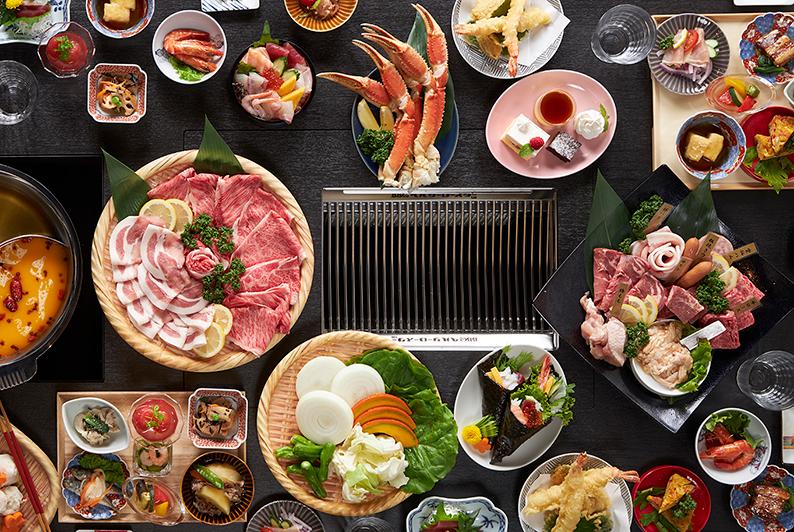 食空間プロデューサー黒岩優美子氏による「食の祭典」